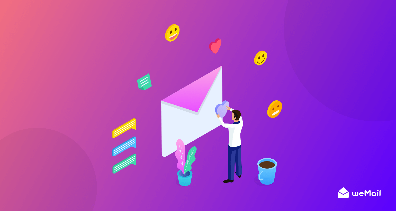 emoji in email marketing