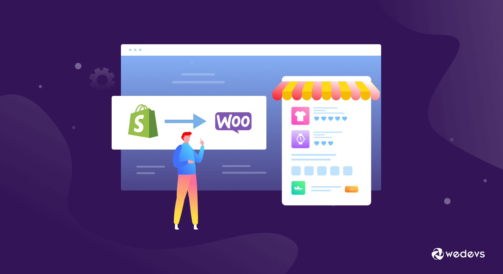 how to migrate from shopify