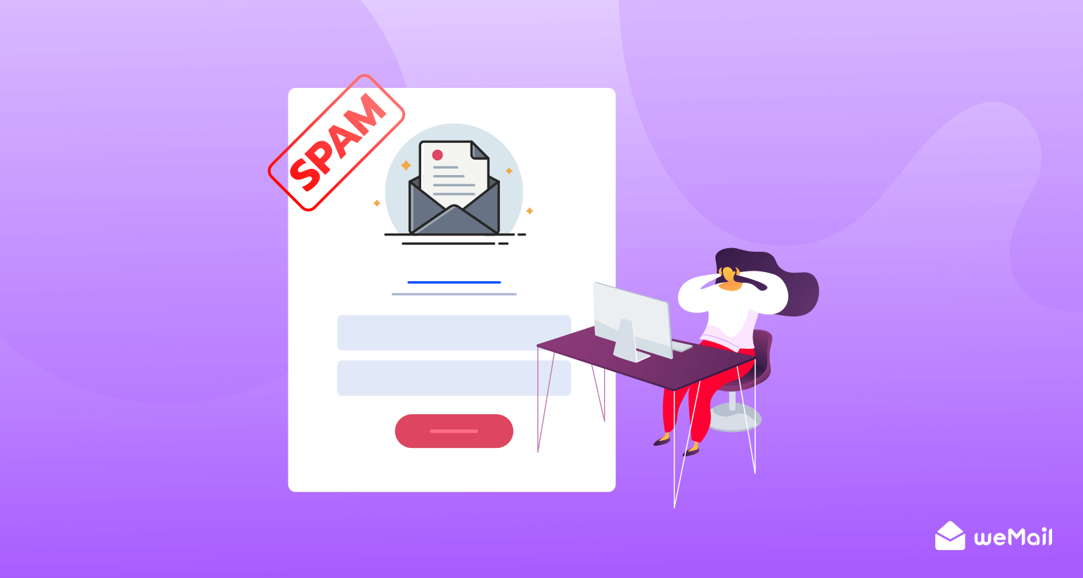 how to prevent newsletter spam