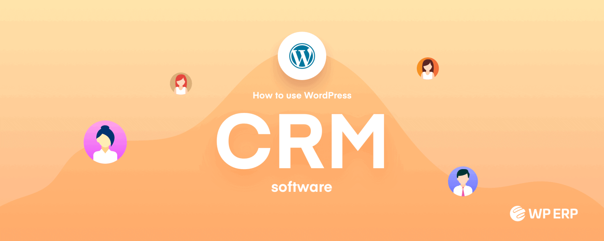 How-to-use-WordPress-CRM-software