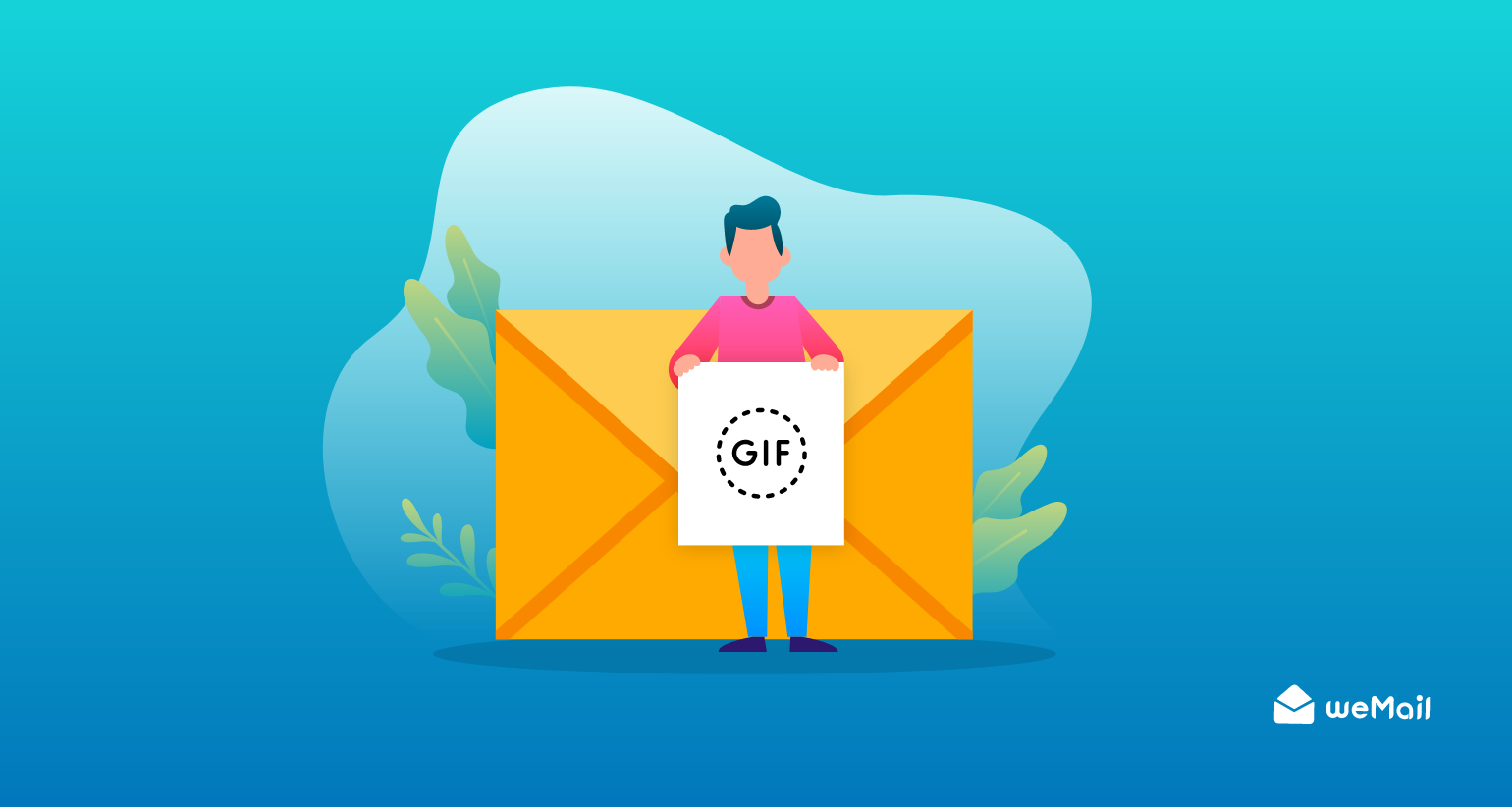 gifs in email