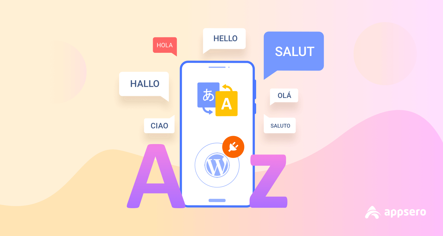 how to make your plugin multilingual